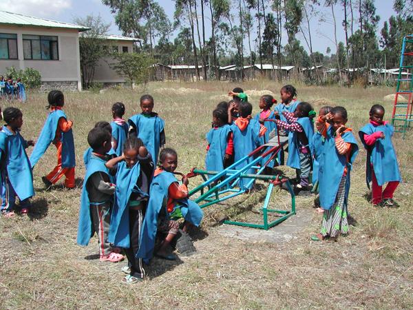 Asilo - Centro per i diritti dei bambini