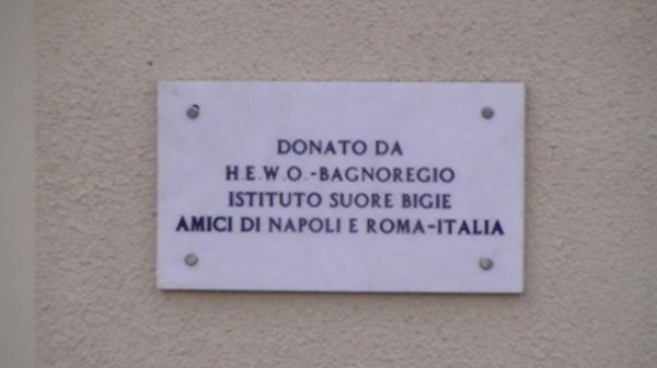 H.E.W.O.-Bagnoregio
